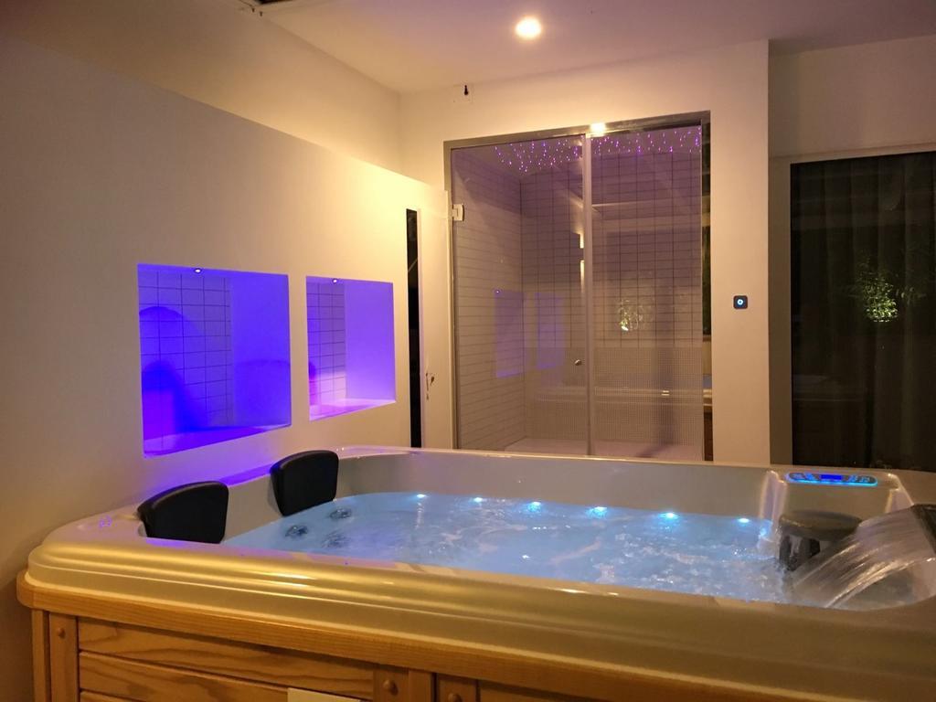 Principe relais spa hotel nel centro storico di - Idromassaggio in camera da letto puglia ...